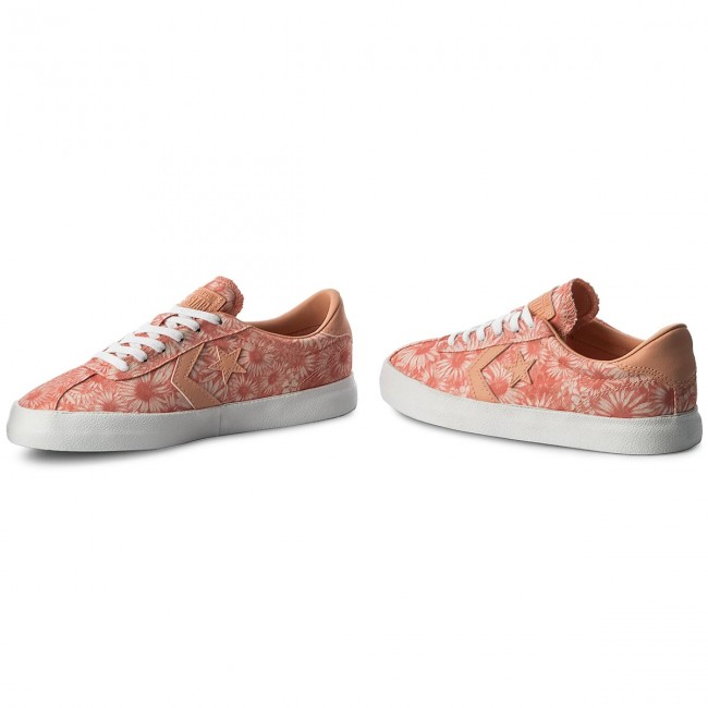 Sneakers CONVERSE Breakpoint Ox 159775C Pale CoralPale CoralWhite