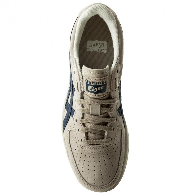 Grey Gsm Feather Basses Spring D5k1l dark Asics 1249 Chaussures Blue 2018 Femme Onitsuka Sneakers summer Tiger CxBWroQde
