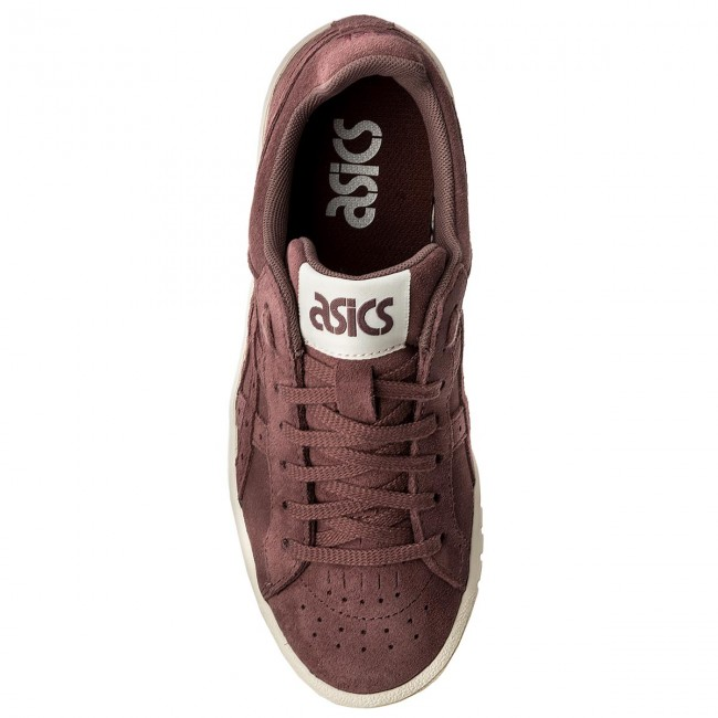 rose Chaussures 2018 Asics H8a2l summer ptg Rose Taupe Femme Sneakers 2626 Gel Tiger Taupe Spring Basses f6yI7gbYmv