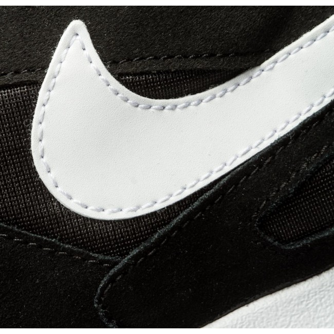 Nike q3 white 2018 Fall Basses Black Chaussures Pantheos 916776 Sneakers winter 001 Homme vNmn80w
