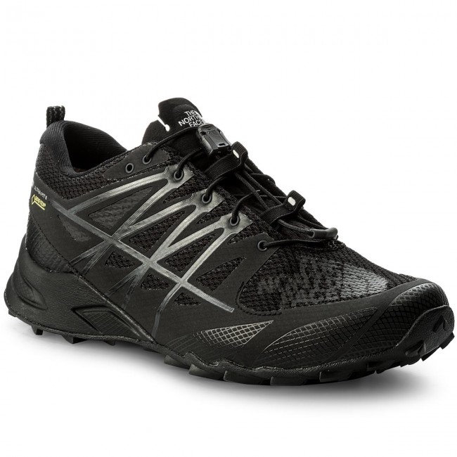 Gore Mt The Black Black Ultra Chaussures Face Ii tex T932zakx7 Tnf Gtx tnf North 35jLR4A