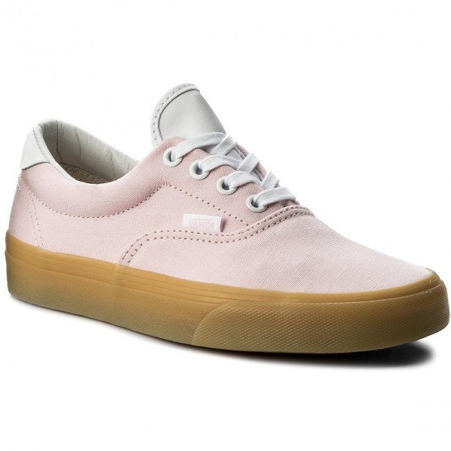 Vans GumChalk Baskets Femme summer 59 Basses Spring 2018 Tennis Light Chaussures Era Vn0a38fsqk7double WEYbD9IeH2