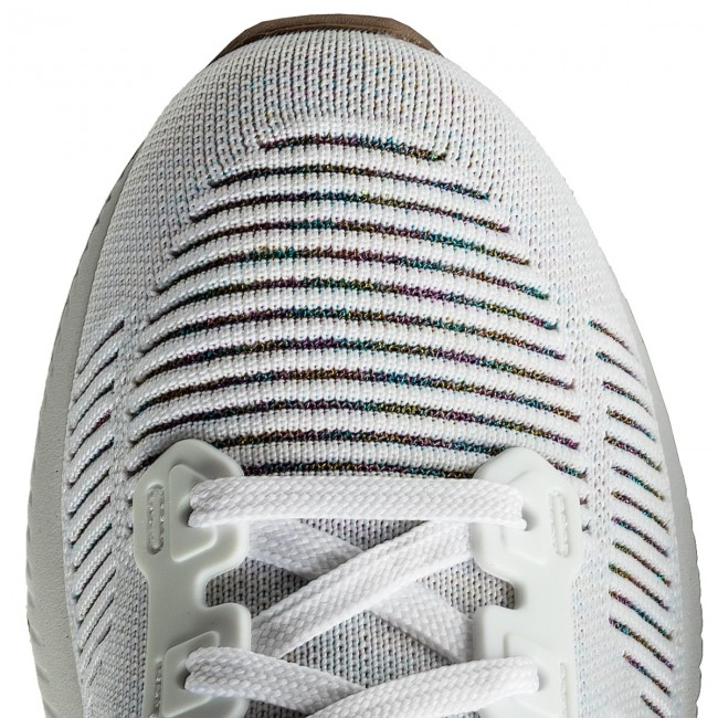Skechers Sport Multifaceted wmlt multi Bobs 31366 Chaussures White N8nkXOPwZ0