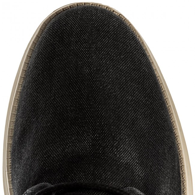summer Skechers Chaussures Detente Black blk 2019 Spring Homme Basses Borges 64629 wOv0N8nm