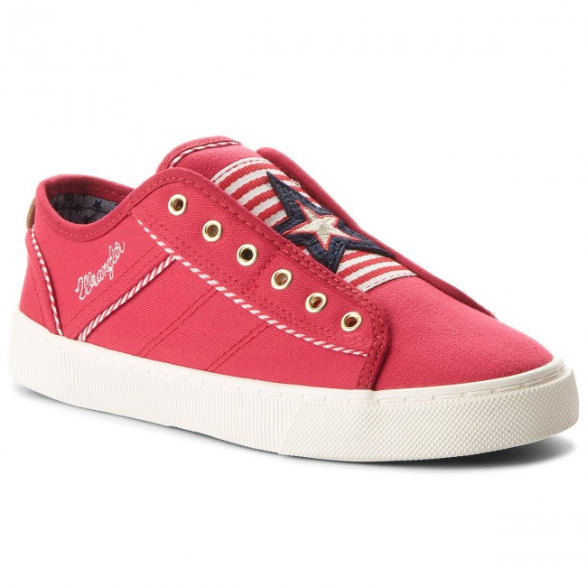 Marina Peggy Wrangler Tennis Red 87 Wl181522 8NOkXn0wP