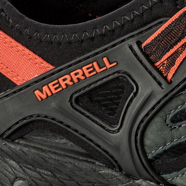 Blaze Out Dark Siewe Slate Sandales J12647 Merrell All eBWrdoCx