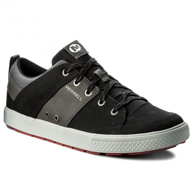 Lace J94085 Spring summer Discovery Homme Merrell Rant Baskets Granite Basses Canvas Tennis Chaussures 2019 wP08nOk
