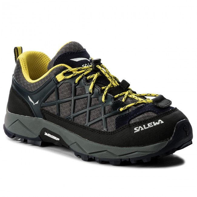 a 64007 3987 Lacets winter Trekking Salewa yellow Basses Wildfire Premium Gar Enfant 2017 on Navy De Fall Chaussures GSMVqzpLU