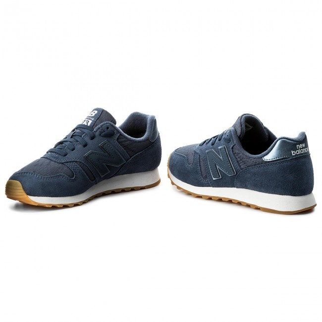 Basses Balance Bleu Femme Chaussures Spring summer Sneakers q1 Wl373nvw New 2018 deQoCxBWr