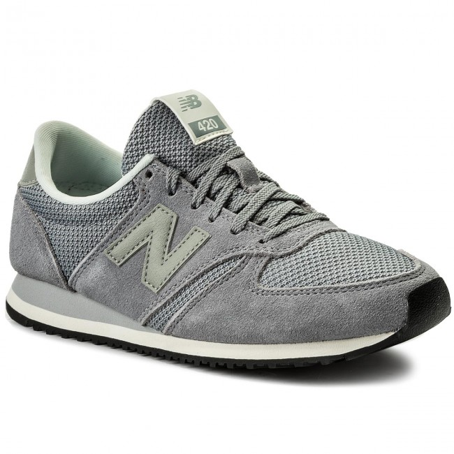 Sneakers q1 Gris Spring New Balance Basses 2018 Wl420nba Chaussures Femme summer m0vNP8ynwO