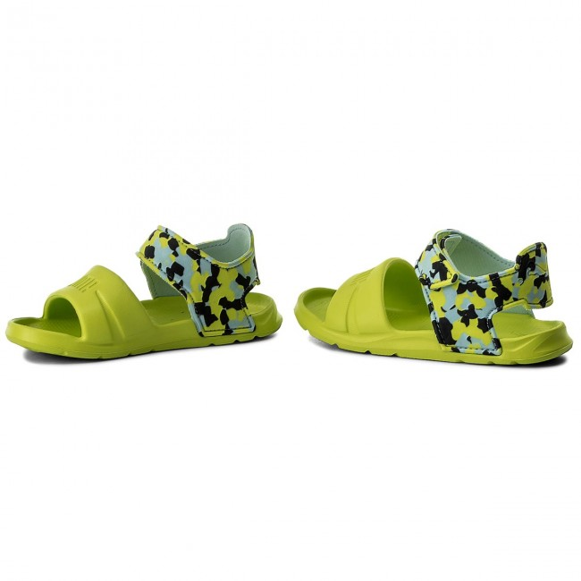 limepunch Sandales Mules Gar Wild Sandal Camo 365081 on 01 Injex Puma 2018 Peacoat Enfant Spring q1 summer Ps Et WCQrBoEdex