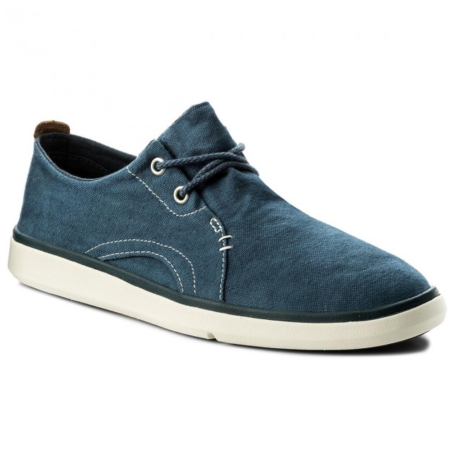 Pier Nav Chaussures Basses Timberland Midnight Gateway Casual A1lp3 Oxfor u3FKl1JTc