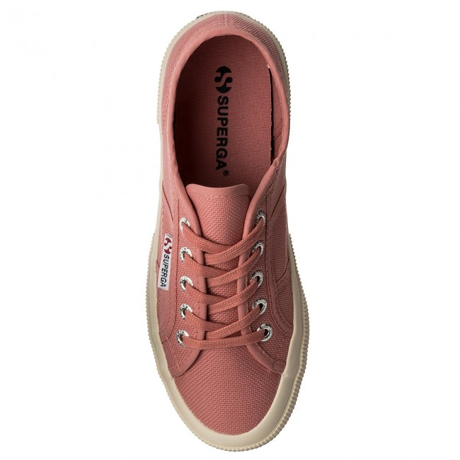 summer Baskets Chaussures Cotu Classic S000010 Femme Rose Spring Dusty Tennis 2750 Basses Superga 2018 C06 uPkZiTOX