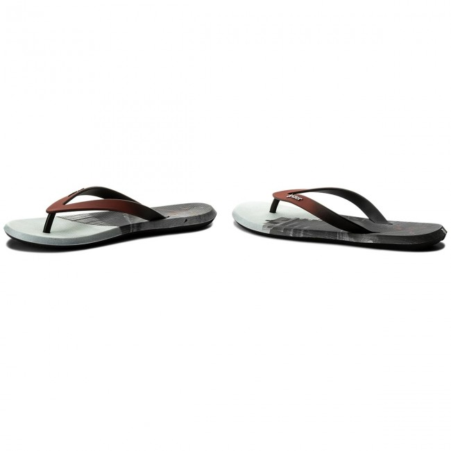 Tongs Et 2018 R1 10719 Energy red 24492 Rider Mules summer Spring Sandales Homme Ad Black PwTOkiuXZ