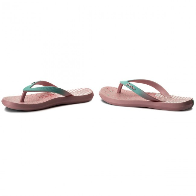 Sandales Mules green V Pink Energy 20706 winter Fall Enfant Fille 2018 Kids Et Tongs 82365 Rider fv76Yybg