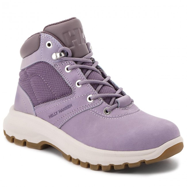 V2 Ash Hansen 114 180 De Ash Chaussures Montreal lilac 50 Trekking Helly sparrow Purple w8mN0n