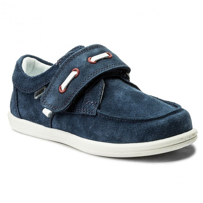 Spring Niebieski Chaussures Fermeture Enfant Gar Basses Mocassins summer 2018 35601 Scratch Bartek on 1ct q5Aj34RL