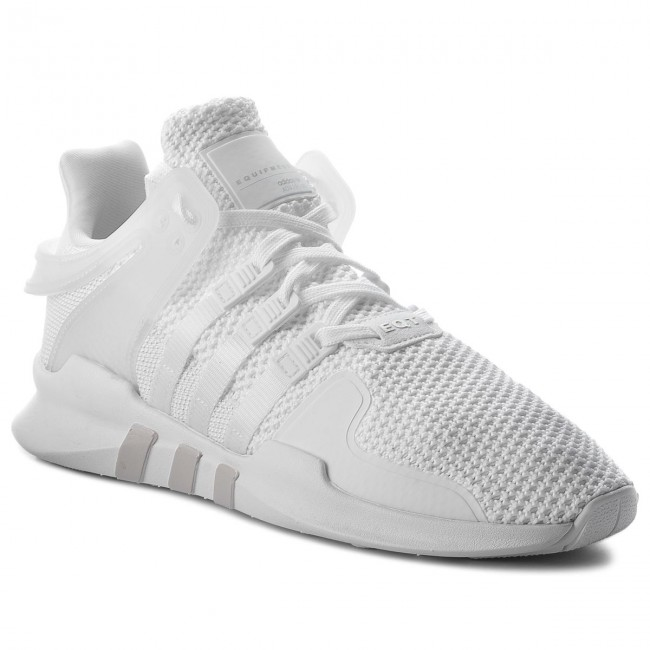 huge selection of dacb8 f9fd7 Chaussures adidas - Eqt Support Adv W AQ0916 Ftwwht Ftwwht Greone