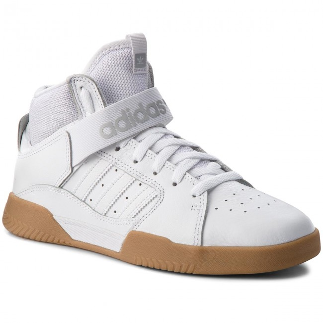2018 Ftwwht Adidas Homme winter Fall gum4 Mid Vrx B41482 Chaussures Basses q3 ftwwht Sneakers Yb7fy6gv