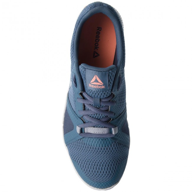 grey winter q3 Fitness Reebok 2018 white De Flexile pink Sport Femme Blue Fall Chaussures Cn5365 wkiuTlXOPZ