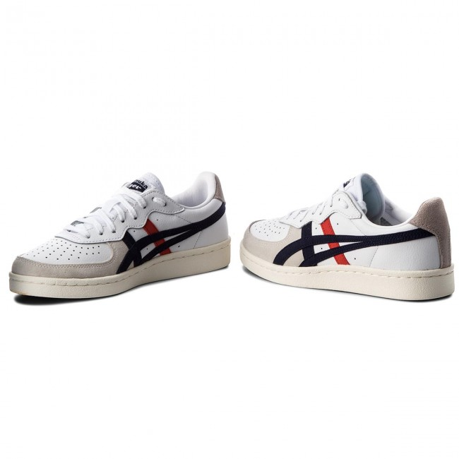 Spring Onitsuka Femme Sneakers Tiger Gsm Chaussures D5k2y peacoat summer Basses 100 q1 Asics White 2019 Jl3uK1cTF