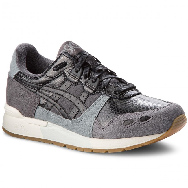 winter 1192a025 Basses Fall Grey Sneakers black 2018 Gel Asics Chaussures Femme Tiger lite 020 Dark 3L5ARj4