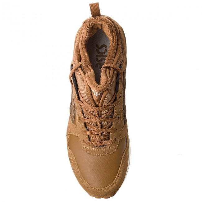 Fall Sneakers Caramel Asics Chaussures Tiger 2019 Basses winter Mt lyte 1193a035 Homme Gel Storm 200 brown UzjSVGLqMp