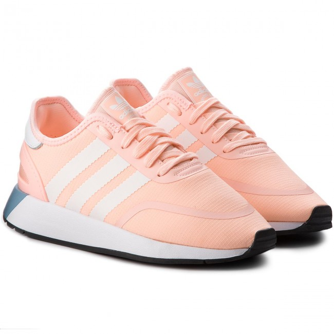 Chaussures adidas - N-5923 W B37982 Femme Cleora/Ftwwht/CNoir  - Sneakers - Chaussures basses - Femme B37982 f3cb0a