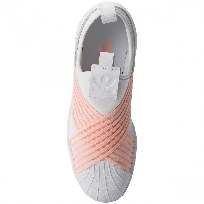Chaussures Superstar Slip q3 Fall D96704 Sneakers Ftwwht Basses winter On ftwwht Adidas Femme W cleora 2018 CdxBoer