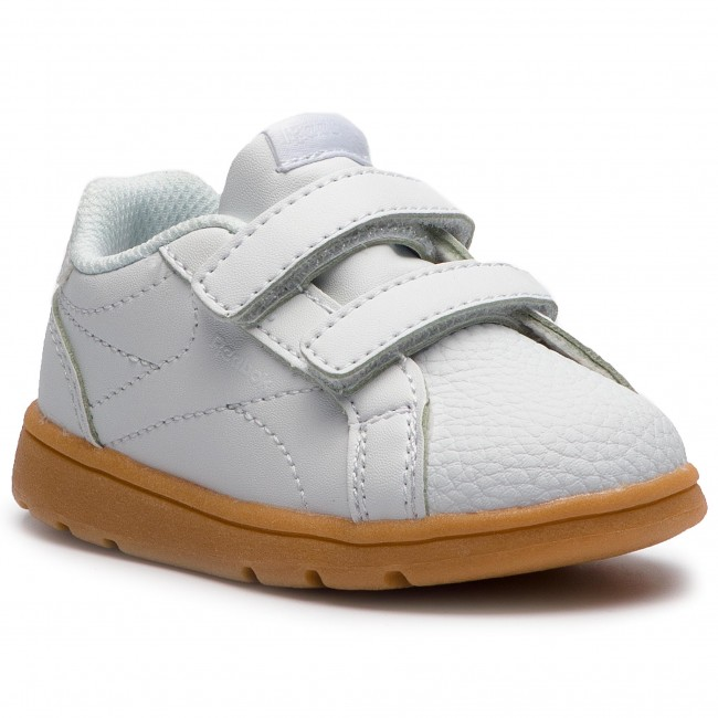 buy popular 834ce ef612 Chaussures Reebok - Royal Comp Cln 2V CN4799 White Dark Gum
