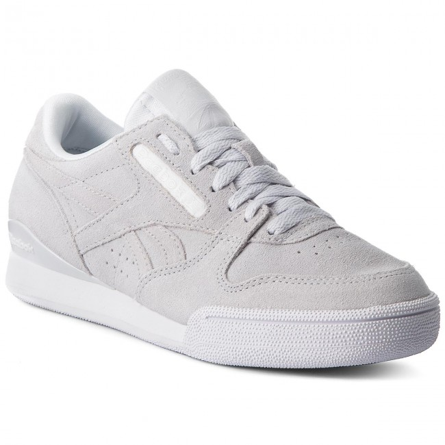 6d86cf58bc53 Chaussures Reebok - Phase 1 Pro CN5470 Spirit White White - Sneakers ...