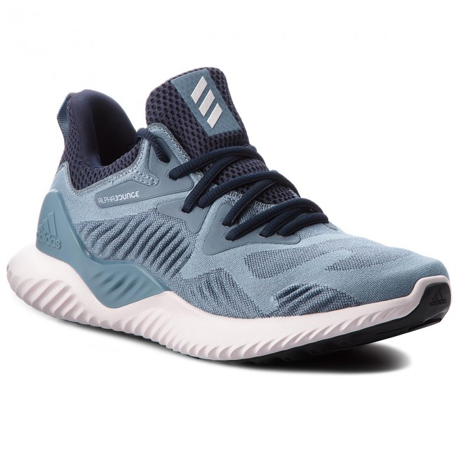 timeless design bedc2 b7075 Chaussures adidas - Alphabounce Beyond W CG5580 RawgreOrctinLegink
