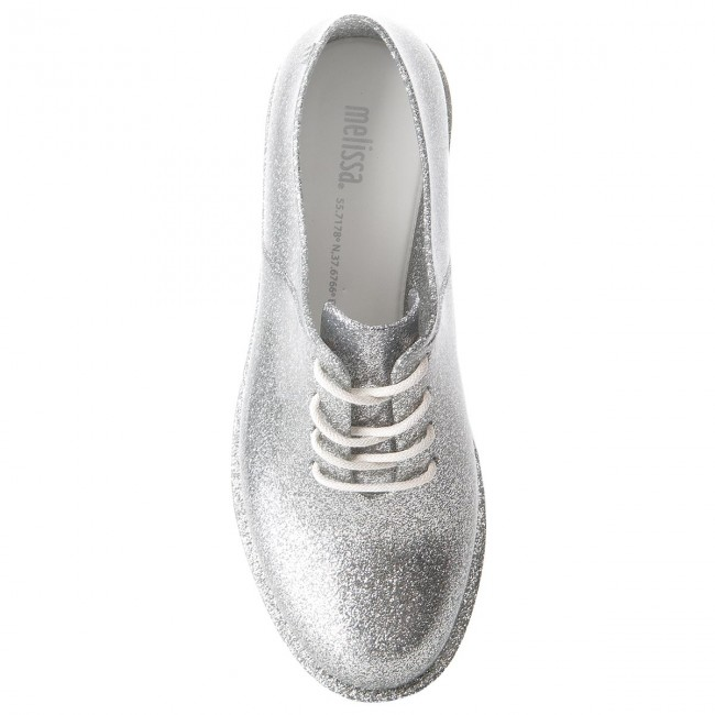 Dubrovka Glitter 32245 Basses Glass Melissa Silver Ad Chaussures 03895 SVzMUp