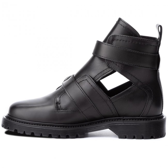 829 47135 Bx Black Bronx Bottines m 1 Y6b7gfy