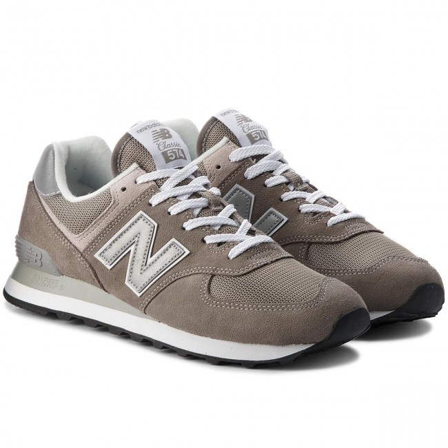 Sneakers Leather ML574EGG