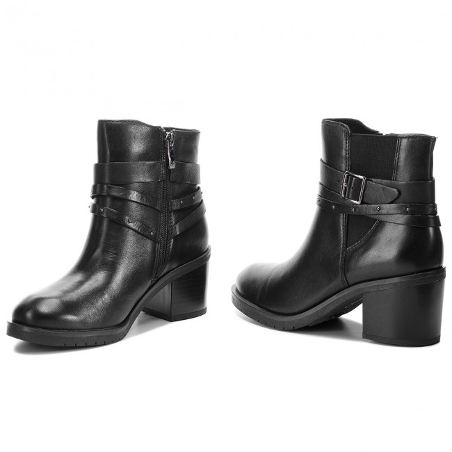 25333 Napppa Black Bottines 9 022 Caprice 21 LqzUVGjSMp