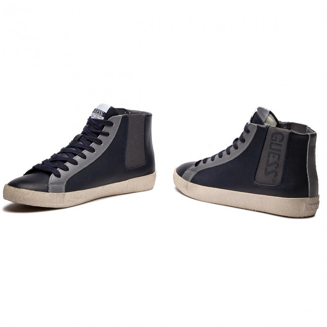 2018 Basses winter Fmrss4 Homme Fall Chaussures Deep Guess Esu12 Sneakers P8OyvmN0wn