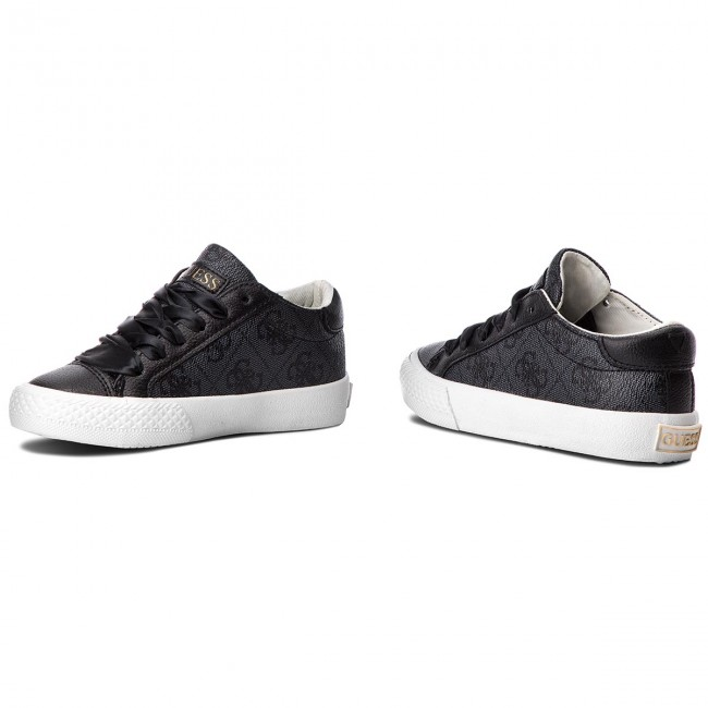 Fal12 Fille winter Bkbk Fall Lacets Basses Chaussures Enfant Sneakers 2018 Guess Filre4 a yv8nmPN0wO