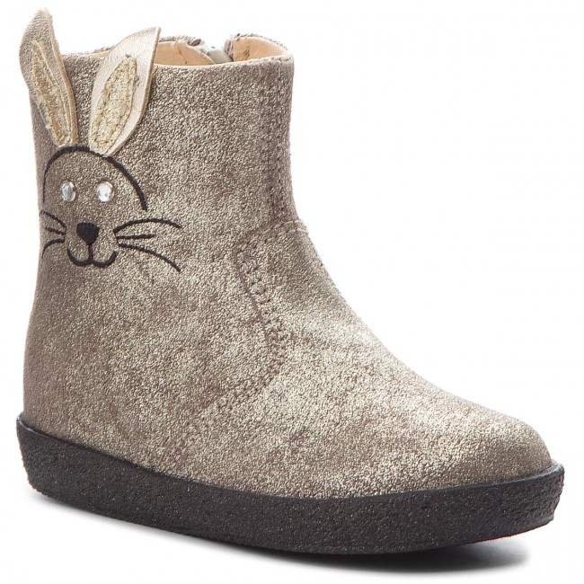 0q06 Enfant Naturino Fall Falcotto Autres By winter 2018 Et Bottes Platino Fille 0013001285 01 SpUVzMGq