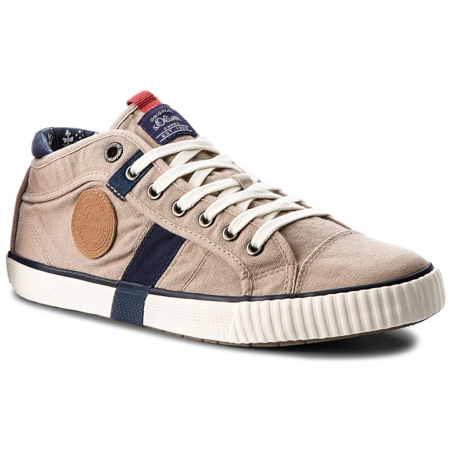 oliver Chaussures 20 Basses Sand 355 Tennis 5 S 15206 Baskets 0wmNy8Ovn