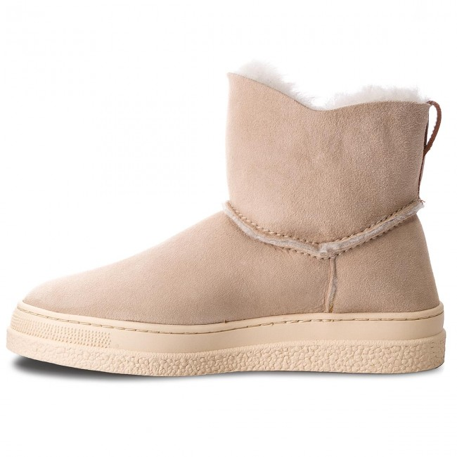 Chaussures Gant Maria Dry 17543824 Sand G22 A8cZy1rAS