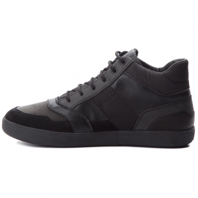 Fall Sneakers Basses C9999 B Black 022bu Chaussures Homme winter Abx U841uc Geox Taiki C U 2018 luFKJcT13