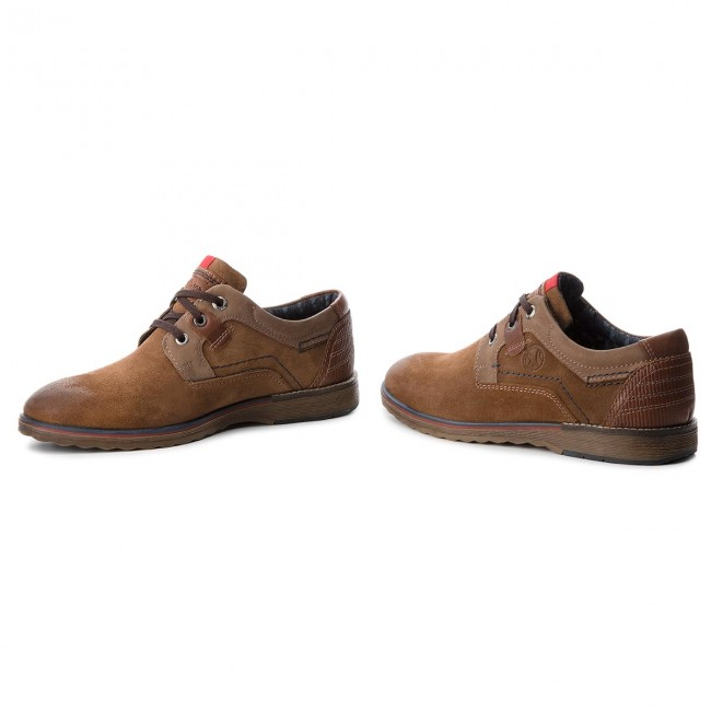5 Tan Chaussures oliver 13604 S Basses 31 306 roxdCeWB