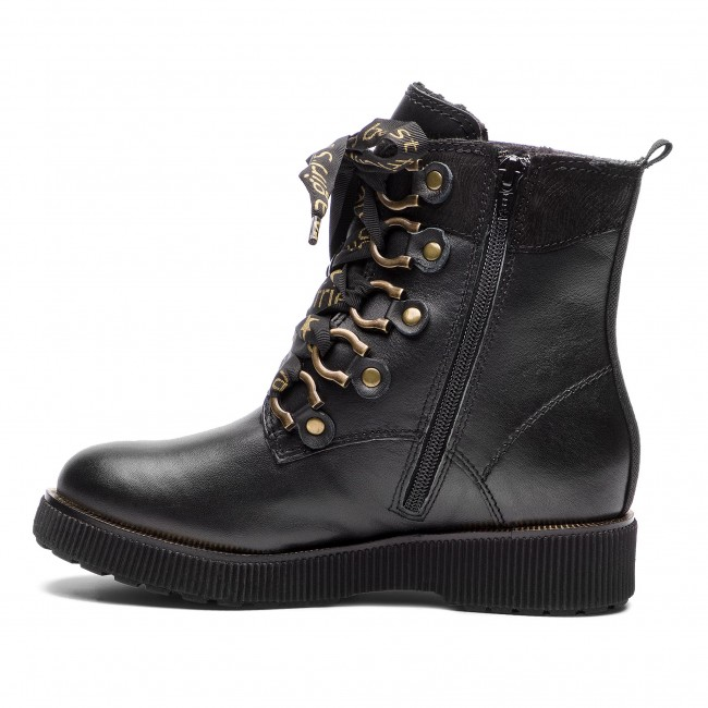 oliver Bottines 5 31 26263 Black S 001 80vnmNw