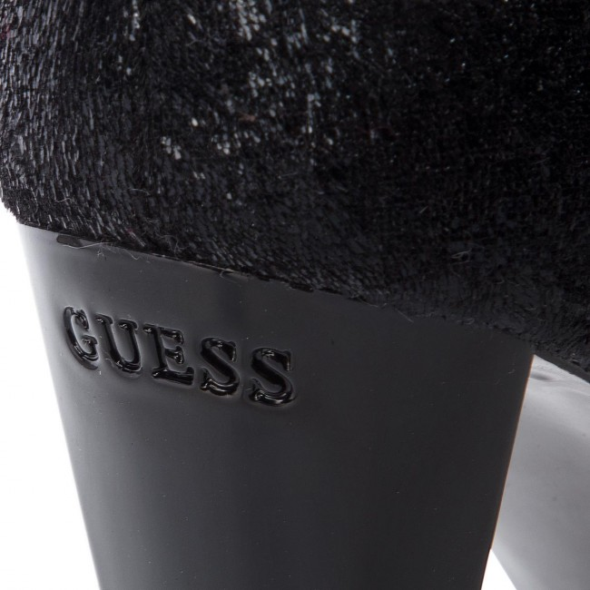 Guess Guess Bottines Flop24 Black Fam10 Bottines Fam10 Flop24 Black Bottines Guess Fam10 Flop24 80nwPkO