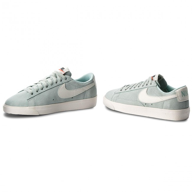 Low Sd Spring Aa3962 sail Sneakers summer Femme sail Chaussures Nike Blazer Igloo 301 Basses 2018 vmN80nwO