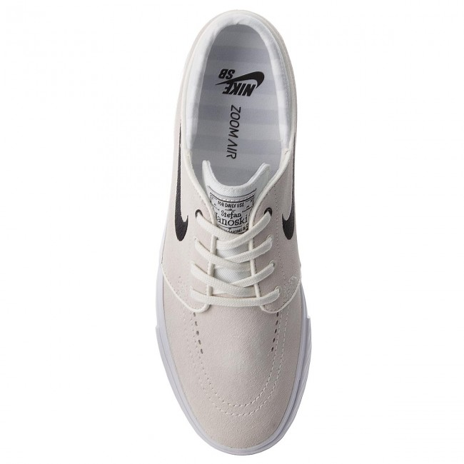 Stefan 333824 Sneakers summer Homme Nike 107 Basses 2018 Zoom Janoski white Chaussures Summit Spring White black gbfY7y6