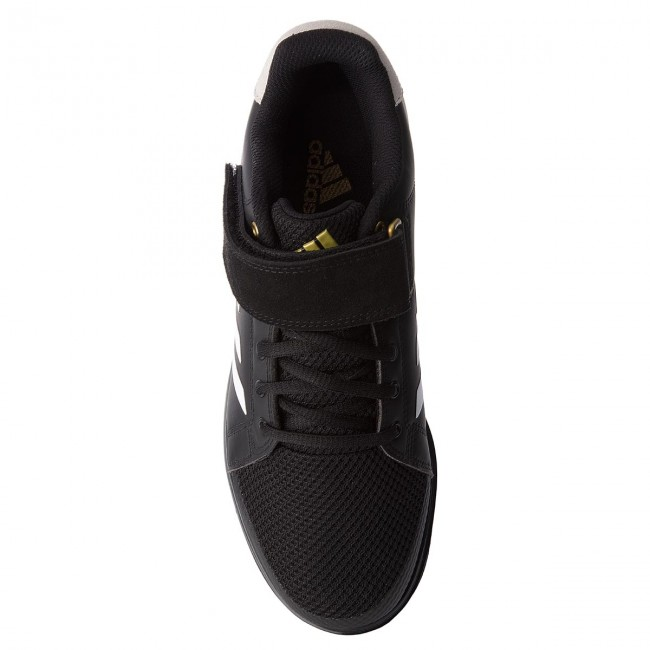 Gold Power Perfect Bb6363 Core White Iii ftwr Chaussures Adidas matte Black BoWrCexd