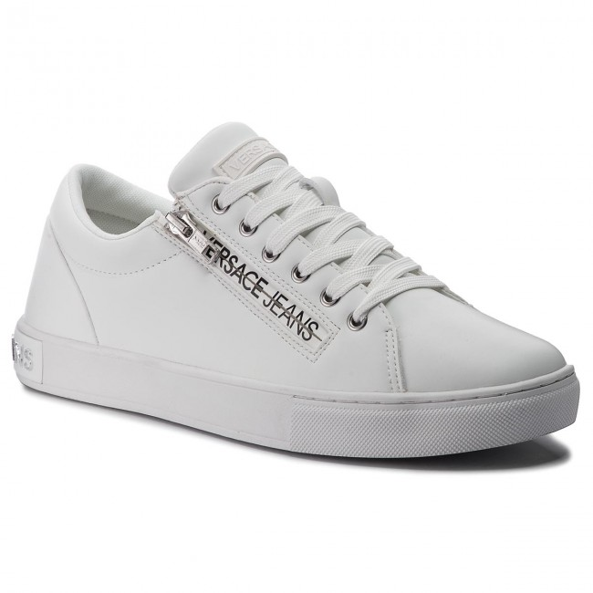 Sneakers VERSACE JEANS - E0YSBSM7 70847 003 - Sneakers - Chaussures ... e7dd509d302