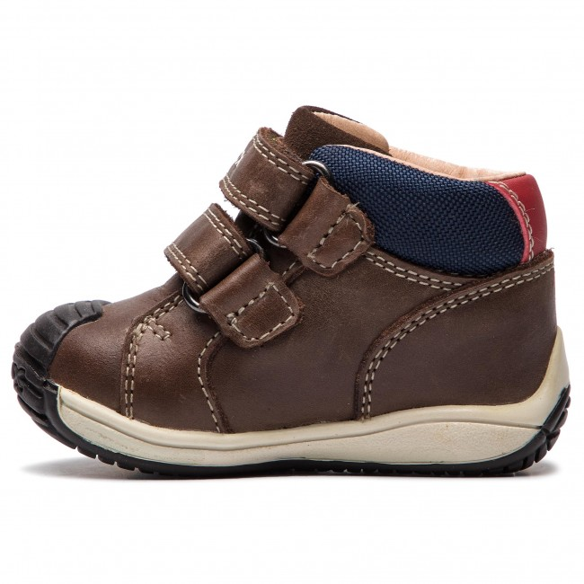 B Toledo navy Geox Gar Et 2018 Coffee Fall BB8446b 0clfu C6mf4 winter Autres on Bottes Boots Enfant 8kw0OnP